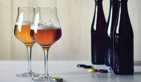 With the holidays fast approaching, now is the perfect time to take up an awesome hobby like homebrewing