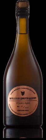 Willie Smith's Cider