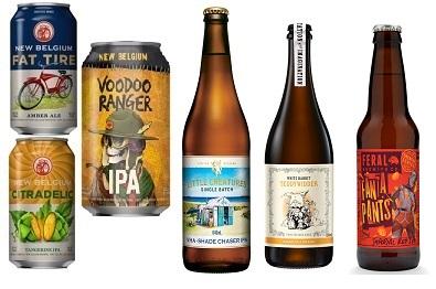New release beers