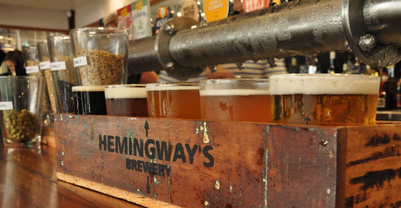 Hemingway's