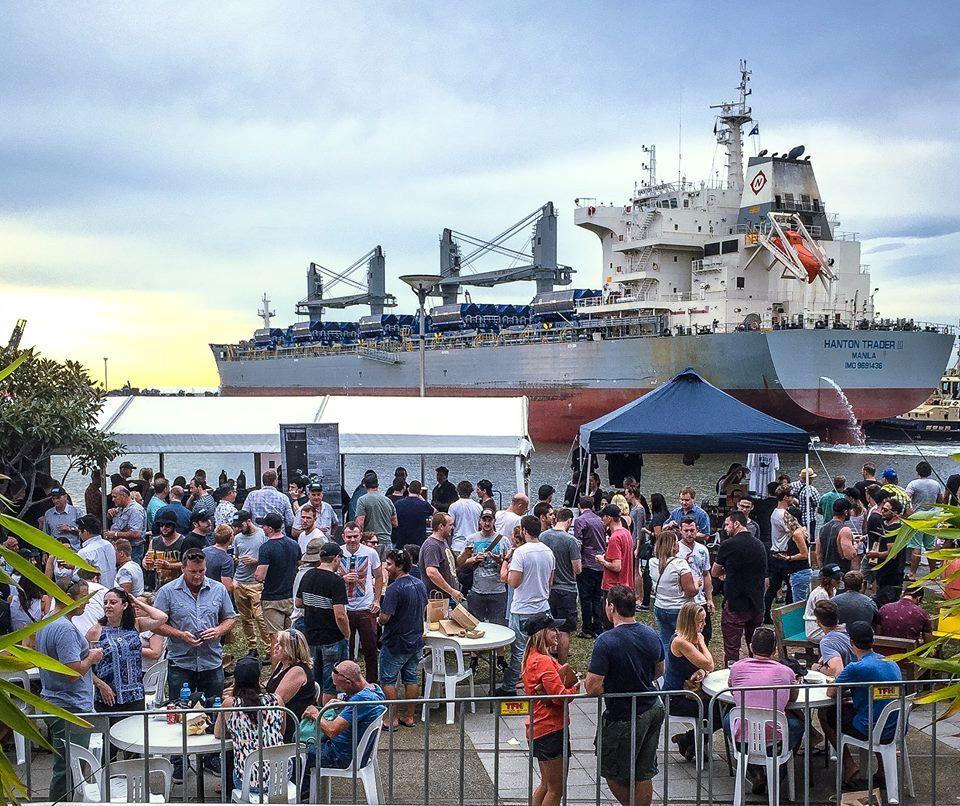 big boat newy fest
