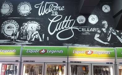 Cutty Cellars