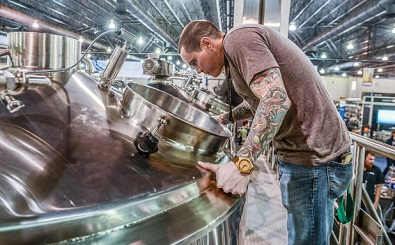 independent brewers