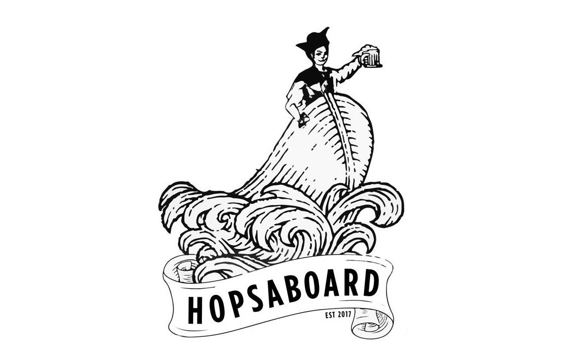Hops Aboard