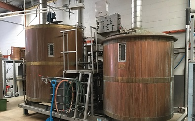Casey's Brewery