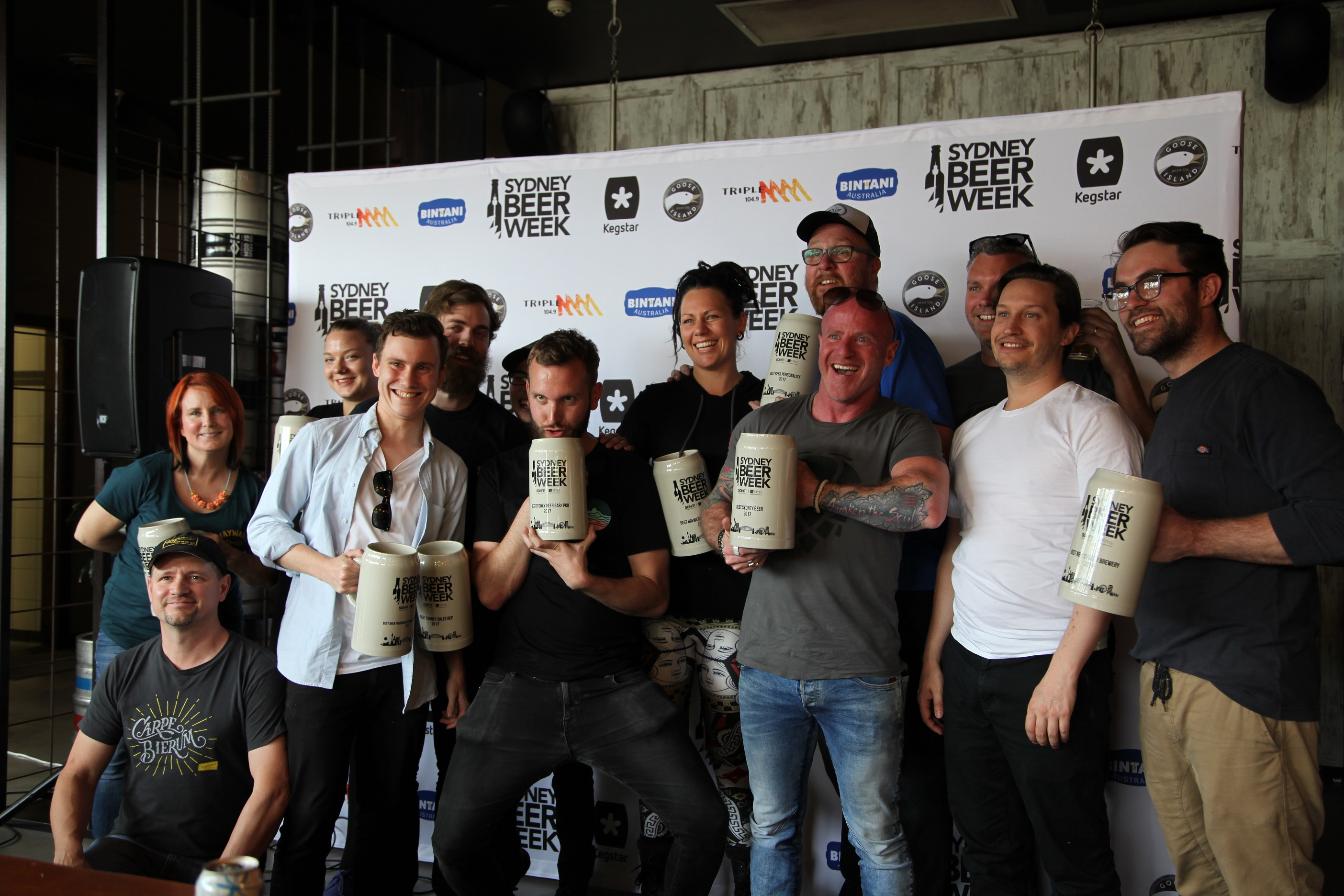 Sydney Beer Week Awards