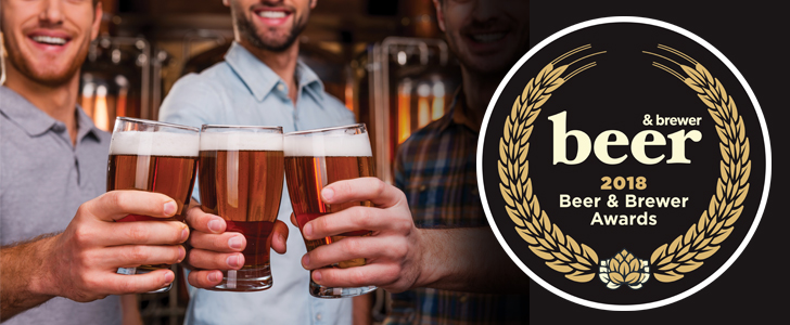 Beer & Brewer Awards