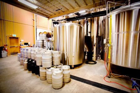 independent brewery acquisitions
