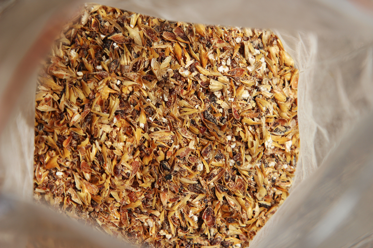 Milling your grain