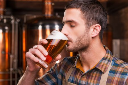 Craft beer fatigue