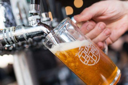 Adelaide Beer & BBQ Fest