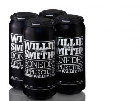 Willie Smith's