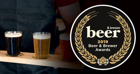 Beer & Brewer Awards