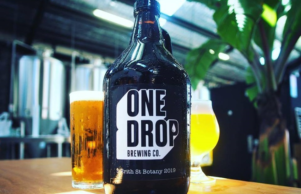 One Drop Brewing Co