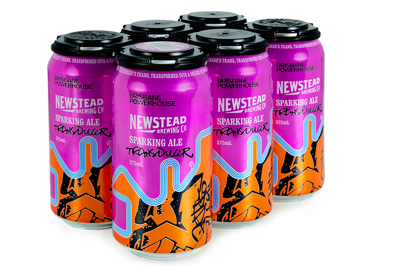 Newstead beer