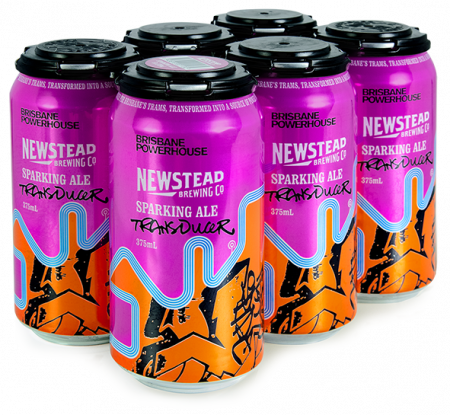 Newstead beer