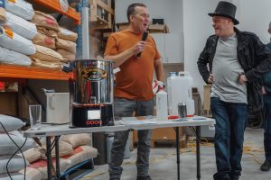 The latest in homebrew product launches and tech - Beer & Brewer