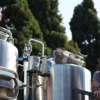 Petersham Brewery Install 13