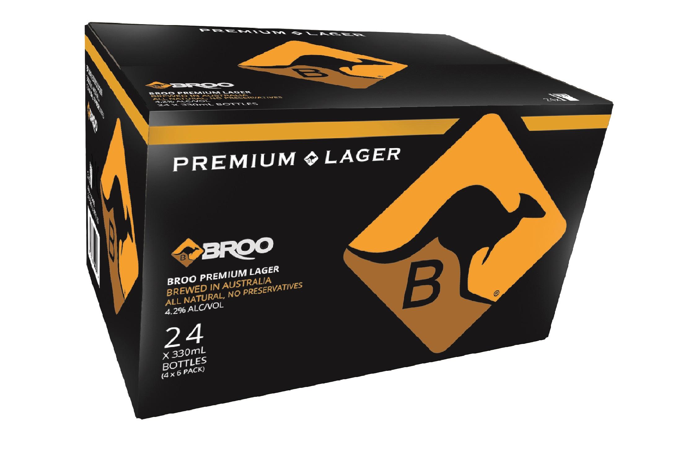 Broo Beer