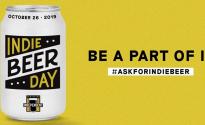 Indie Beer Day