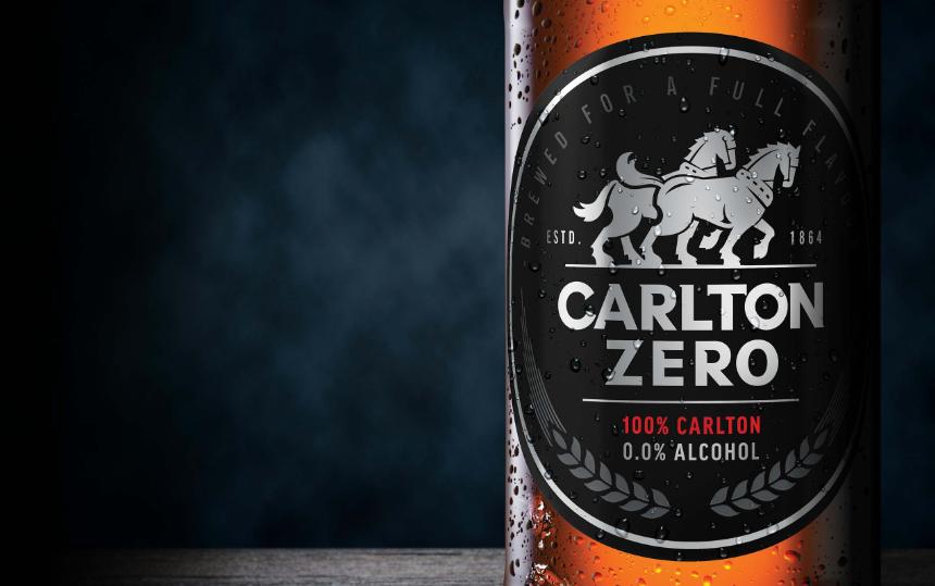 Carlton-Zero