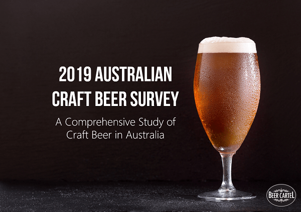 Craft-beer-survey 2019