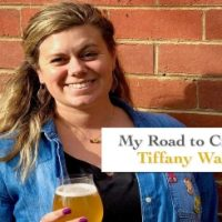 Tiffany Walden - Road to Cicerone 1