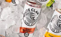 White Claw cropped
