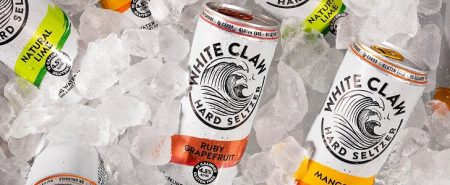 Local seltzer market to ride White Claw's wave