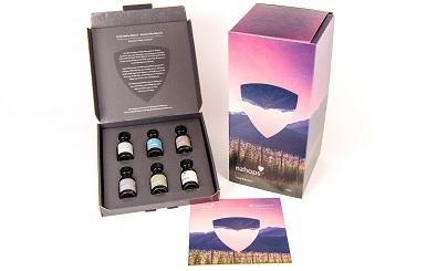 TNS NZ Hop Packaging suite