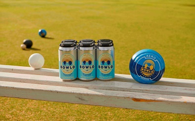 New beer aims to help keep the local bowlo alive