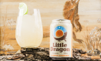 LITTLE DRAGON POUR_