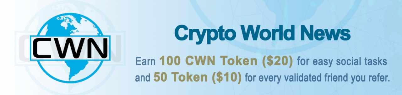 Crypto World News