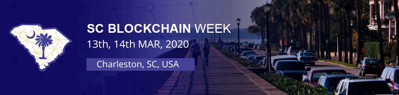 SC Blockchain Week