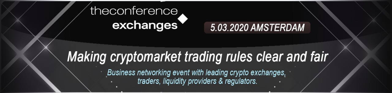 The Conference Exchanges
