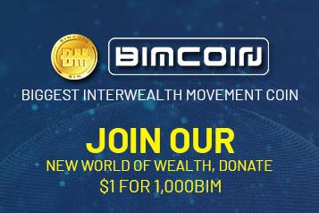 BimCoin Round 2