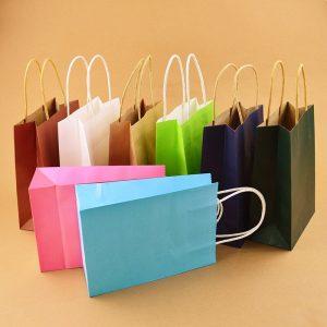 designing Paper Bags