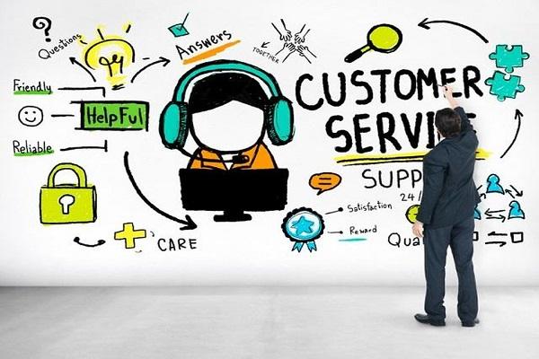 All-Inclusive Customer Services