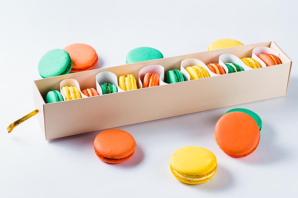 macaron-box