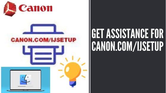 canon.com/ijsetup