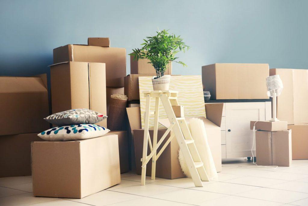 Kraft Boxes packaging industry