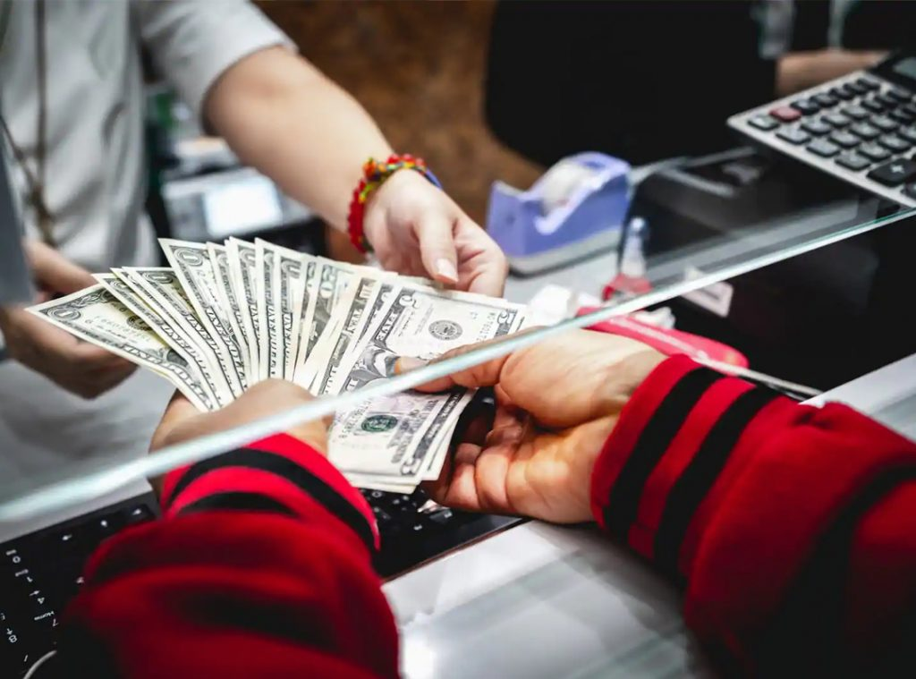 Reliable Money Exchangers in Home Town