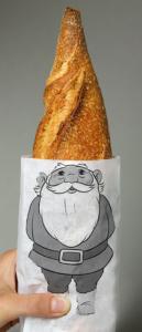 Genome Bread