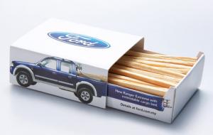 Ford Ranger Extreme Matchbox
