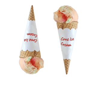 cone sleeves wrappers