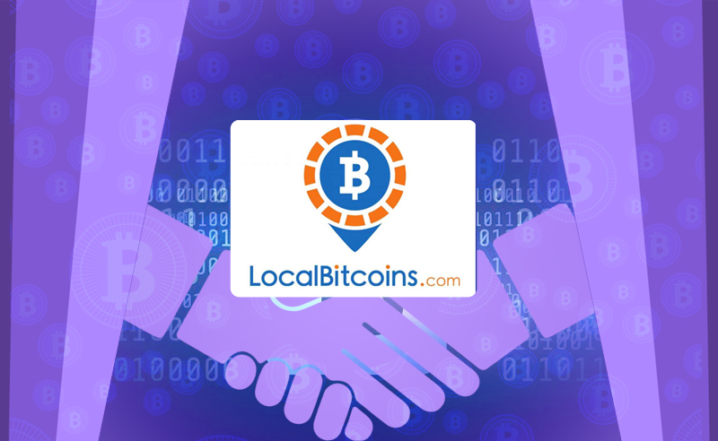 Why to choose localbitcoins