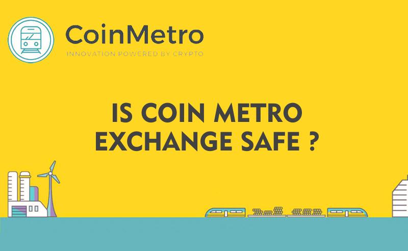 everything about coinmetro