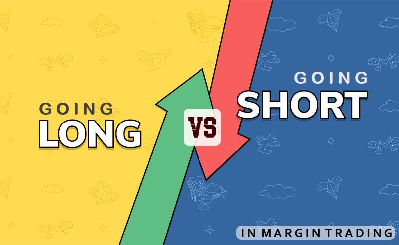 Going Long vs Going Short