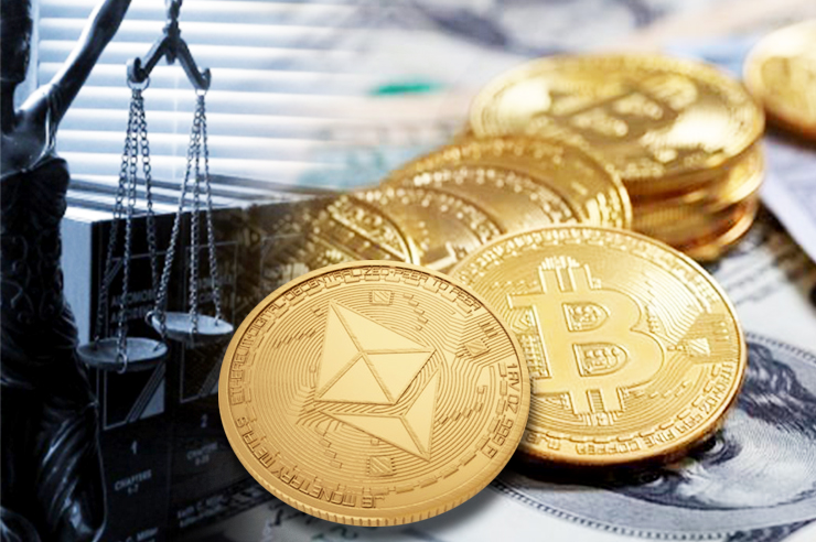 Bitcoin is illegalized