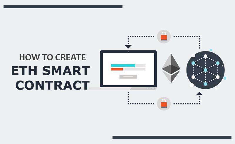 Create smart contract